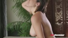 Hotwife Alix Lovell Bound And Fucked