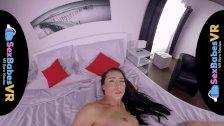 SexBabesVR - Virtual Girlfriend Anna Rose
