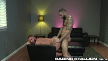 Sexy Horny Hairy Latino Boys Fucking - Por Favor Papi!