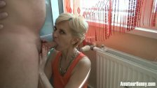 Cockwilling Granny in Action! - duration 5:17