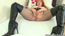 Redhead porn legal 20 s