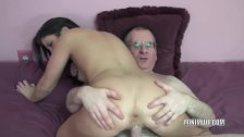 Gianna Love is bouncing on a stiff cock