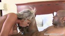 Jammin' My BBC Into Milf Carmen Jay's Hot Pussy
