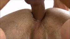 Huge Daddy Fucking Bareback