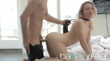 SHOWER ME WITH LOVE featuring Aubrey Sinclair, Dylan Snow