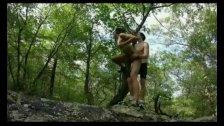 theSandfly Sexbites - Amateur Go-Pro Public Porno Show!