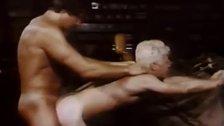 Peter Waves & Mike DeMarco in HARD MEN AT WORK (1983)