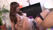 Busty Buruma Aoi sure loves the dick in her tight  - More at 69avs com - duration 12:22