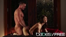 BABES - Holly Michaels loves to suck cock