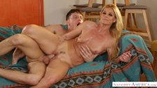 India Summer, Rion King My Friend's Hot Mom