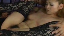 Obedient Japanese throats and fucks hard - More at javhd net