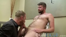 CumClub: Swallowing Jesse's Load - duration 5:00