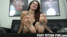 Feet Domination And Femdom Foot Fetish Videos