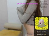 huge boobs Add My Snapchat: Susan54942