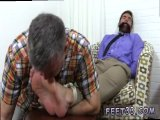 Young boy anal gay porn Chase LaChance Tied
