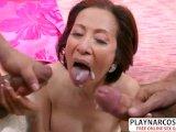 Big assed Girlfriend Mom Kim Anh Take Cock Good Teen Dad's Friend