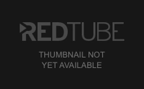 Asian in red lingerie stretching her hole|491,852 views