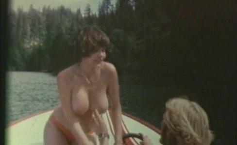 The Golden Age of Porn - Desiree Cousteau 1|265,961 views