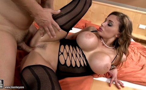 Aletta Ocean – Private Sex Tape |1,452,697 views