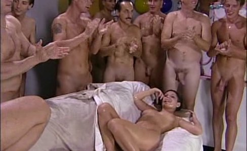 Girls, into gangbang & cum swallowing 8|2,257,638 views