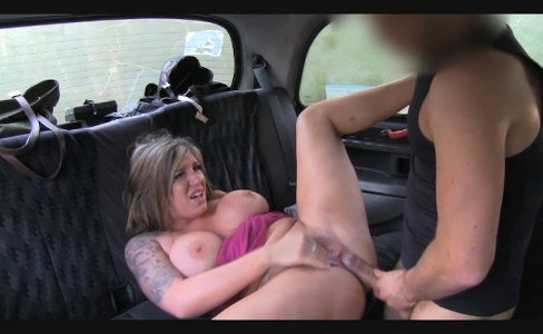 FakeTaxi - Randy lady wants to party|1,524,478 views