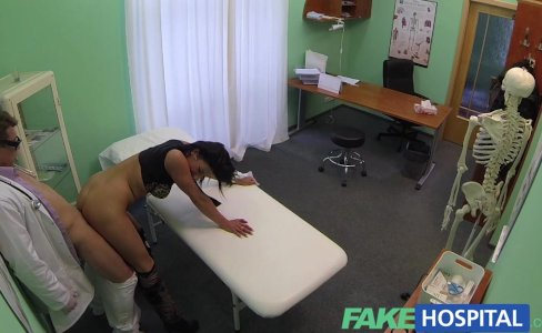 FakeHospital - Mature sexy cheating wife|617,622 views