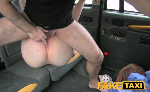 FakeTaxi Naughty nurse enjoys a good fucking|752,095 views