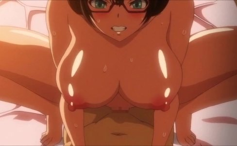 Hentai Kanojo wa Dare to demo Sex Suru #HSE02|214,023 views