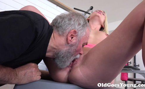 Martina loved how this old  sucking her tits|106,068 views