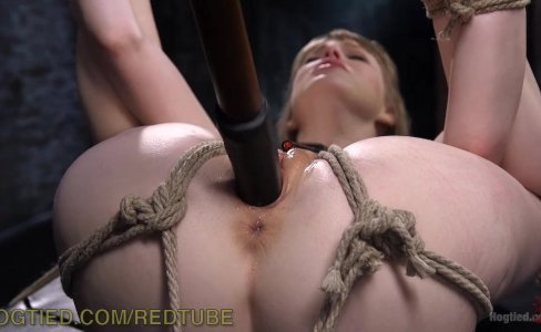 Intense Bondage And Screaming Orgasms|175,269 views