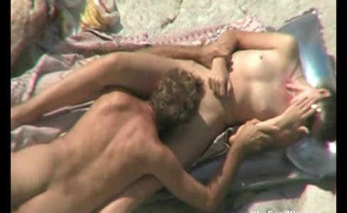 theSandfly Excellent Nudist Sex Fun!|49,645 views
