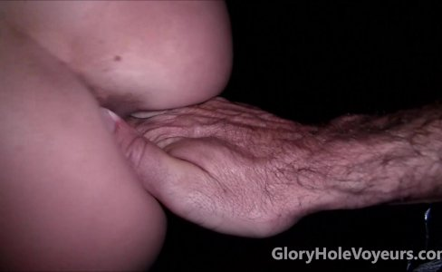 Gloryhole Young Redhead Sucks Hairy Cock|102,226 views