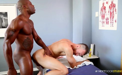 NextDoorEbony Brandon Jones and the monster D|113,763 views
