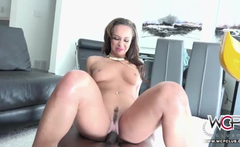 WCP CLUB Stunning Teen Teanna Trump POV|32,779 views