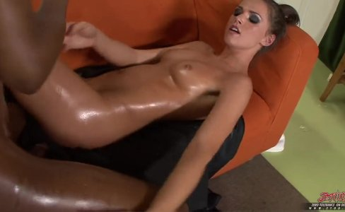 Tori Black Gets Oiled Up And Fucked|4,466 views