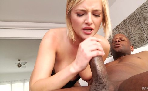 Black Dick In Kate England's Ass|33,332 views
