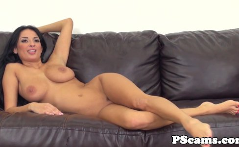 Busty webcam beauty Anissa Kate cockriding|45,723 views