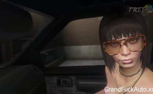 GTA 5 - First Person Sex with Hooker |1,820 views