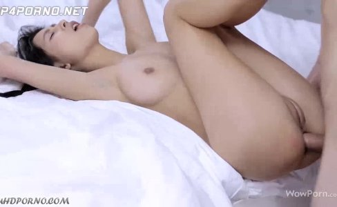 Anal sex with a beautiful Russian girl Paula |473,978 views