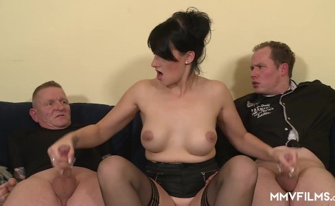MMV FILMS Anal German babe|127,322 views