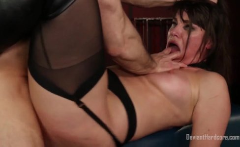 Dana Dearmond Bound & Broken|52,004 views