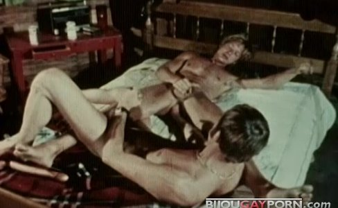 Great Gay Vintage Sex HOLLYWOOD LIBERTY, 1979|8,527 views