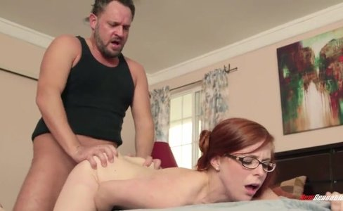 Penny Pax - My Anal Teacher|148,011 views