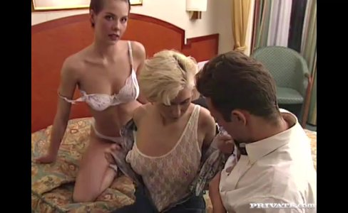 Anal Penalty with Lisa Sommer, Marianna Feke|53,340 views