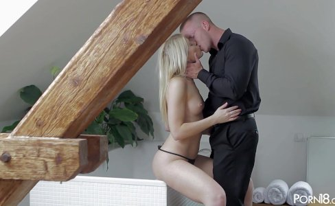 Leggy Czech Blonde Fucking|49,564 views