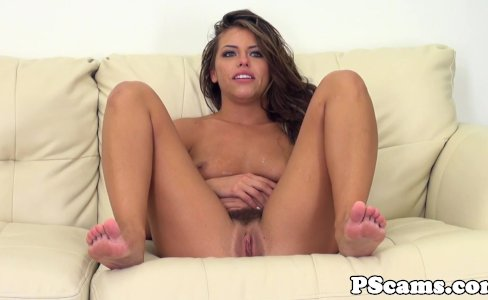 Webcam babe Adriana Chechik toesucked|12,469 views