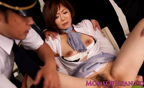 Squirting japanese mature toyed up the bum|26,819 views