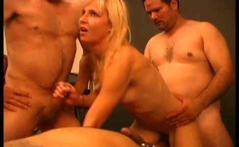 Gangbang castings at our house|58,179 views