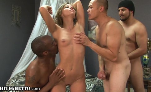 Horny Amateur Banged by Cocks of All Races |44,215 views