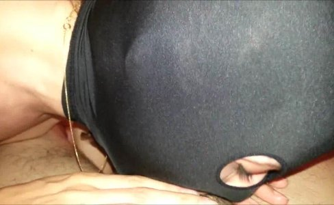 Unfaithful Wife Sucking Cock|995 views